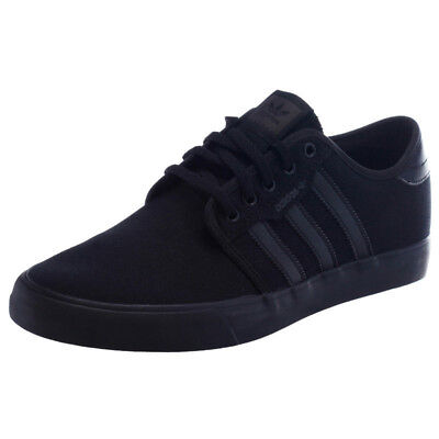 Adidas Adidas Seeley Shoes in Black