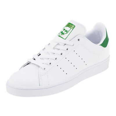 Adidas Womens Stan Smith Shoes in White