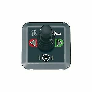 Joystick Remote Control for Bow Thruster QUICK