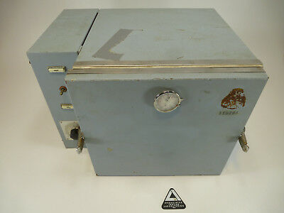 Associated Testing Laboratories RW-1100 Lab Oven Heater / Chiller *Read*