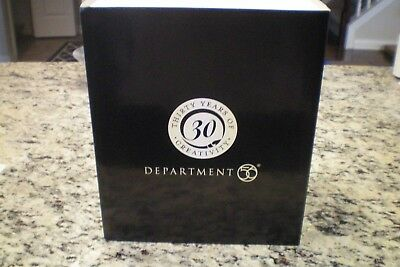 DEPARTMENT 56 STILLWATER COLLECTIBLES & ANTIQUES Limited Edition RARE MINT NEW