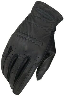 (11, Black) - Heritage Pro-Fit Show Glove. Heritage Products. Brand New