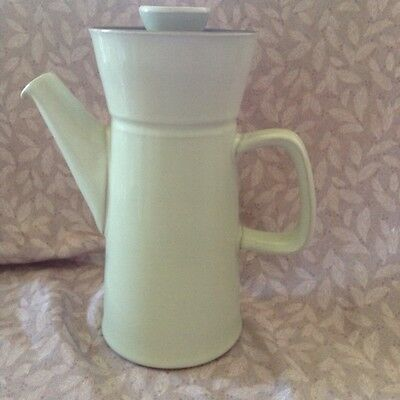 Denby Coffee Pot large - SUMMIT
