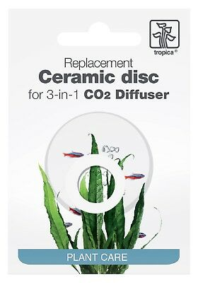 Tropica Customised Ceramic Disc Replacement For The Tropica 3-in-1 Diffuser