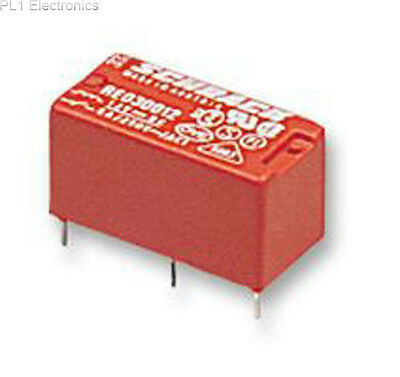 SPNO PCB TE Connectivity FR Relay 16A RP3SL012 12V DC Power