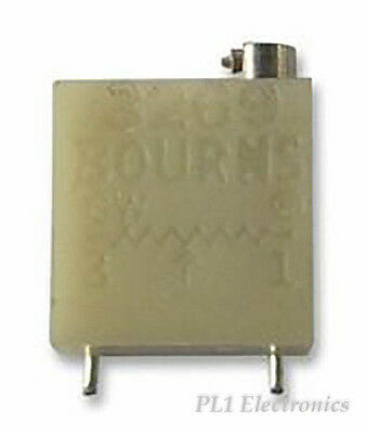 Bourns   3269P-1-202Lf   Trimmer, Smd, 12 Turn 2K