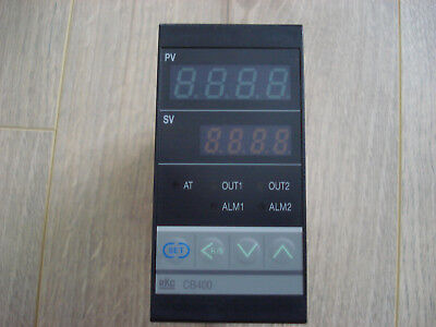 CB400 RKC Digital Temperature Controller