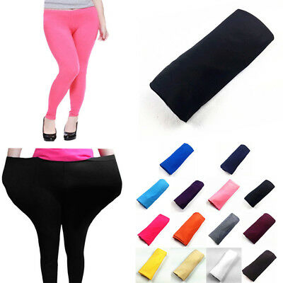 Women Jeggings Leggings Size Fashion Pants Pencil Trousers Sold Stretchy Skinny
