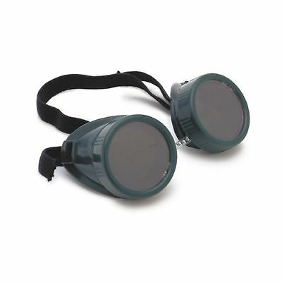 Lincoln Electric KH627 Welding Brazing Cup-Style Safety Goggle, Gray - NEW