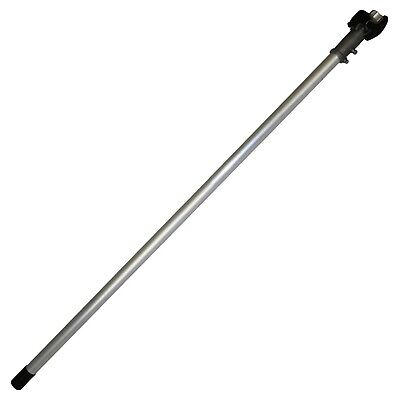 7 Spline 1 Metre Extension Shaft for Hedge Trimmer Pole Saw Multi Tool