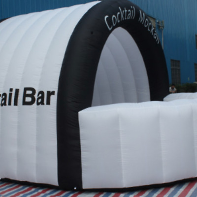 Inflatable Cocktail Bar