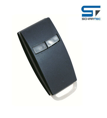 Schartec SR-2 Remote Control for Schartec Swing Gate and Sliding Gate openers
