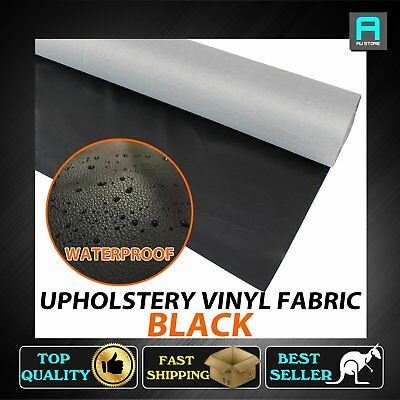 Upholstery Marine Vinyl Leathers Car Door Panel Seat Refinish Cloth Fabric 2.8m2