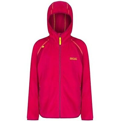 (Size 3 - 4, Duchess) - Regatta Children's Chromium Fleece. Brand New