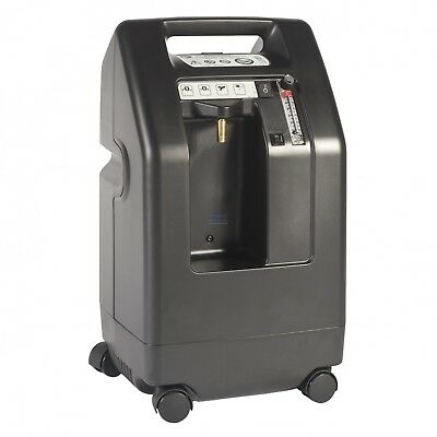 NEW Devilbiss KS525 Compact Oxygen Concentrator, LATEST MODEL, FAST DELIVERY