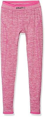 (134/140, smoothie) - Craft Active Comfort Children's Trousers. Shipping is Free