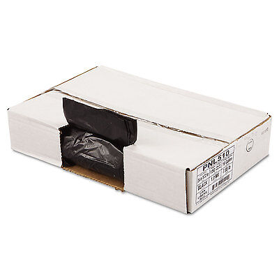 Penny Lane Linear Low Density Can Liners 1.5 mil 24x32 Black 150/Carton 510