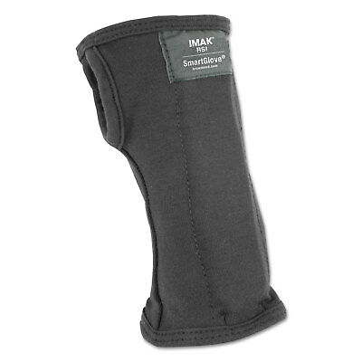 Imak SmartGlove Wrist Wrap Medium Black A20126