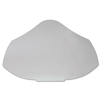 Uvex Bionic Face Shield Replacement Visor Clear S8550