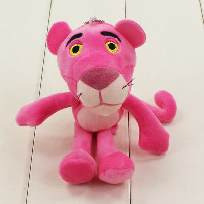 Pink Panther NICI Plush Toy Stuffed Animal Doll 17cm Tall Gift