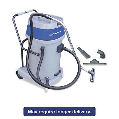 MercuryFloor Machines Storm Wet/Dry Tank Vacuum with Tools Dual Motor 20 Gallon