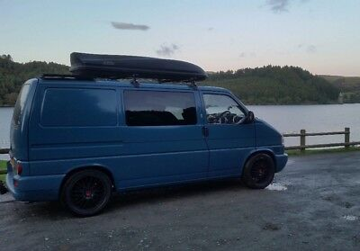 Vw T2 Campervan 1979 1970cc With 6 Rib Gearbox Rhd Project