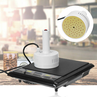 220V 15-100mm Handheld Induction Induction Sealer Bottle Cap Sealing Machine