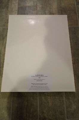 [New/Sealed] 16x20in Silver Chloride Contact Printing Paper (50 sheets per box)