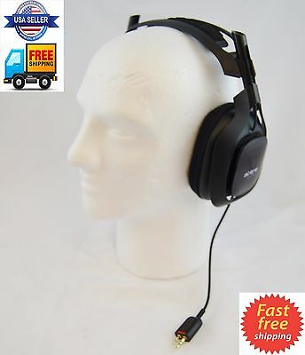 Rare Astro Gaming Headset A40 MLG For PS4 PS3 Xbox360 Windows Mac Multi Platform
