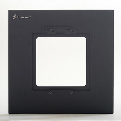 Luland Produced 16*20 10in 254mm to Sinar 140mm Lens board  adapter