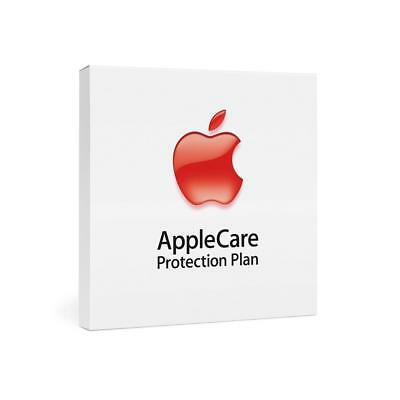 AppleCare Protection Plan - 2 Year Extended Service Agreement  For TV - MF219D/A