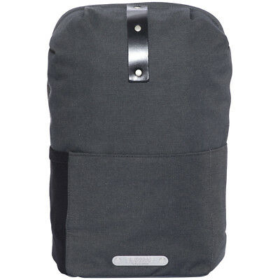 Brooks Dalston Knapsack Small 12l grey fleck/black 2018 Rucksack grau