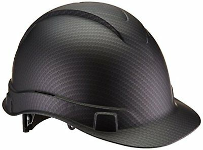 Hard Hat Hp44117 Graphite Ridgeline Cap Style 4 Point Ratchet Suspension Pyramex