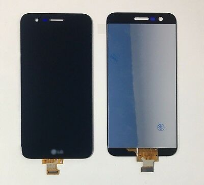 REPLACEMENT LG K10 2017 M250 Touch Screen Digitizer LCD Display Assembly Black