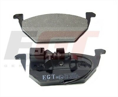 DP1295 EBC Ultimax Front Brake Pads fit Celica MR2 Prius Will Yaris Yaris Verso