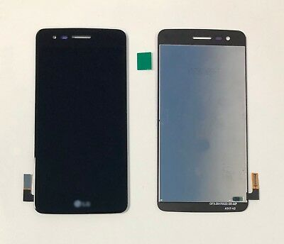 New Replacement LG K8 2017 Titan M200N Touch Screen Digitizer LCD Assembly Black