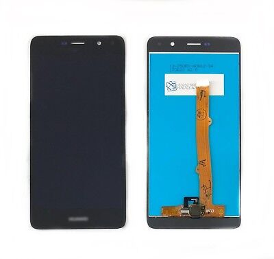 New Replacement Huawei Y6 2017 Touch Screen Digitizer LCD Display Assembly Black