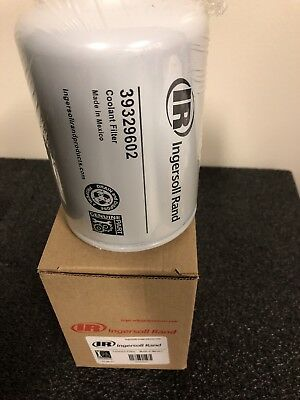 Ingersoll Rand filter part number 39329602