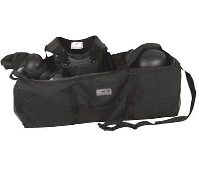 Hatch E4 Exotech 1000 Denier Black Nylon Carry Bag with Padded Shoulder Strap