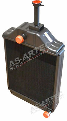 K5327 a Cooler for Tractor Massey Ferguson 575