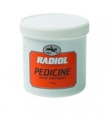 Radiol Pedicine Hoof Ointment 500ml. Battle, Hayward & Bower Ltd