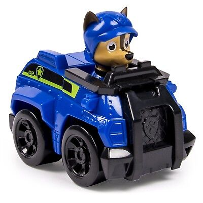 (Chase Spy) - Paw Patrol Racers, Chase's Spy Vehicle. Free Shipping