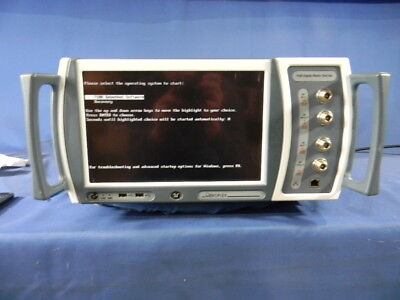 Aeroflex 7100 Communication Analyzer 30 Day Warranty