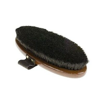 Horze Natural Body Brush, Large - - Grooming Kit. Delivery is Free