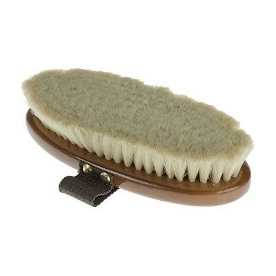 Horze Natural Brush, Large - - Grooming Kit. Free Delivery