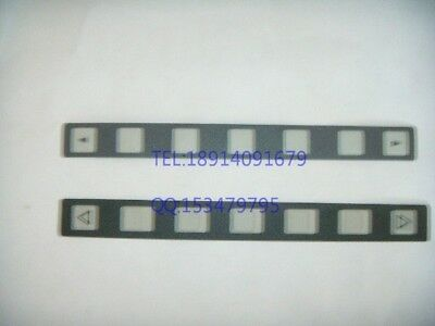 Membrane Keysheet  For Fanuc 7Key A98L-0001-0519Keypad Keyboard A98L000105 Zs19