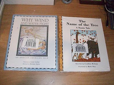 L3 Readables Books Lot 19 Titles 5 Pack Each - Water Clouds Winter Snoozers NEW