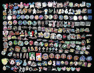 ~ ~~200 Disney Trading Pins with Hidden Mickey~~~