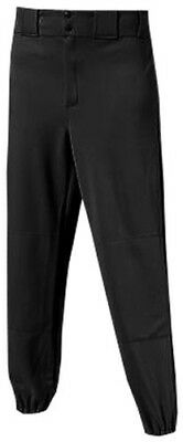 (Youth XL (32-34), Black) - All-Star Sports Youth Baseball Pants For Players