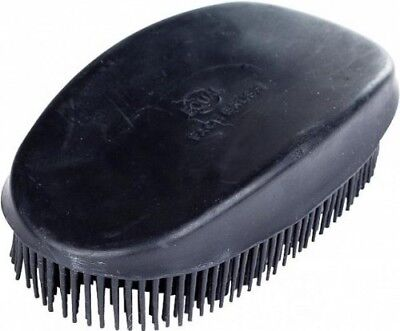 Super Soft Rubber Face Brush - your horse will love it -. NETPROSHOP